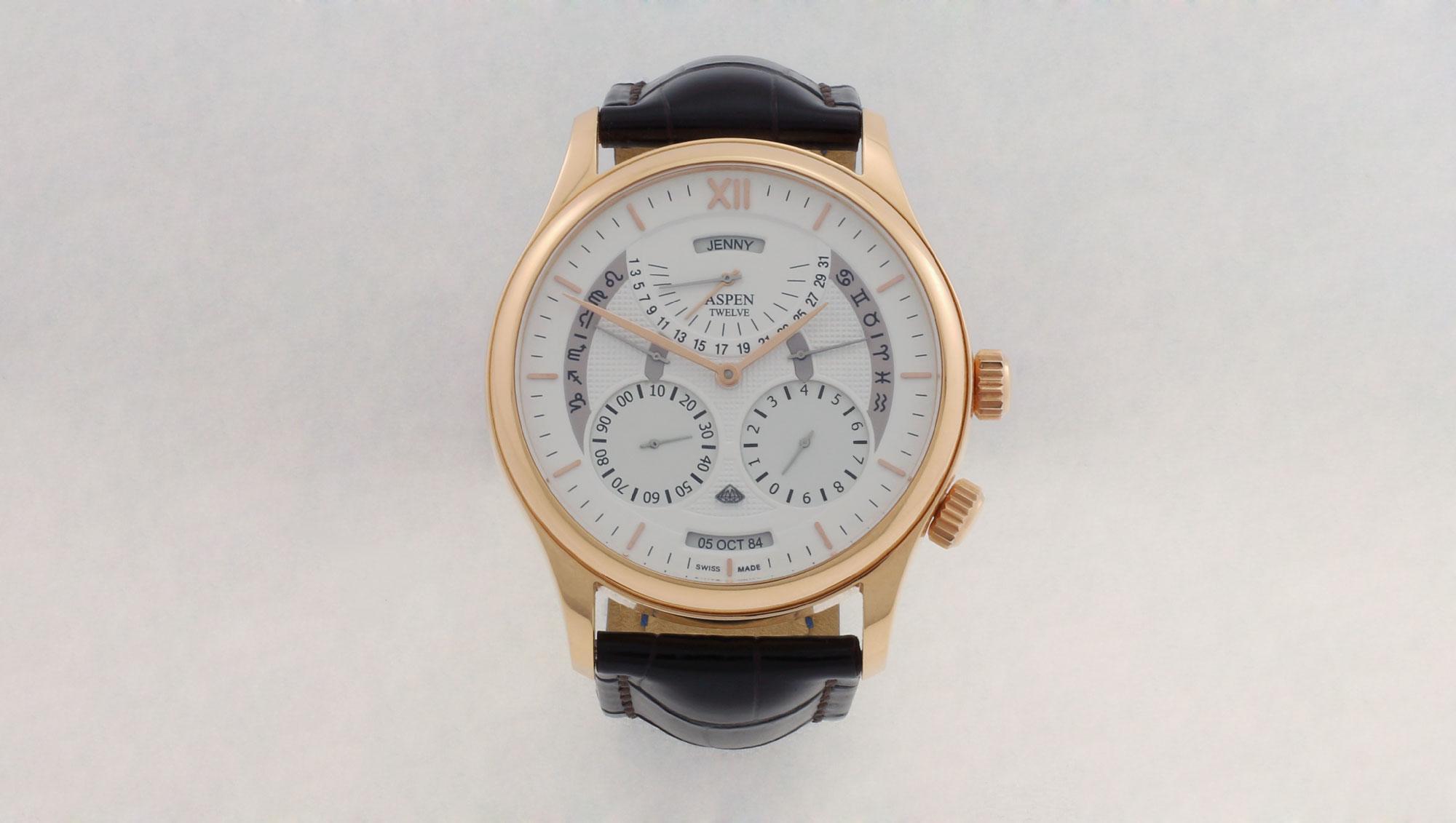 productfotografie utrecht horloge
